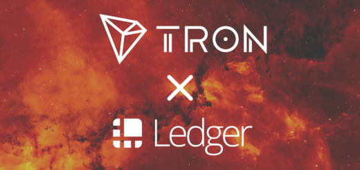 How To Store Tron(TRX) On The Ledger Nano S/X - 2019 User's